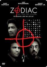 Zodiac - Die Spur des Killers (Special Edition, Steelbook) Poster