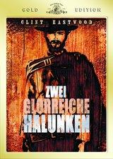 Zwei glorreiche Halunken (Gold Edition) Poster