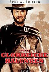 Zwei glorreiche Halunken (Special Edition, 2 DVDs im Steelbook) Poster