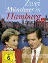 Zwei Münchner in Hamburg - Staffel 1 (4 Discs) Poster