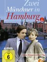 Zwei Münchner in Hamburg - Staffel 2 (4 Discs) Poster