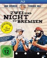 Zwei sind nicht zu bremsen (Limited Edition) Poster