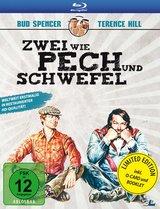 Zwei wie Pech und Schwefel (Limited Edition) Poster