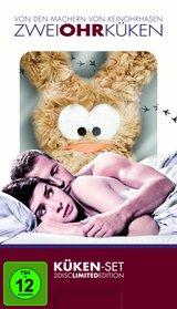 Zweiohrküken (Special Edition, 2 Discs in Geschenkbox) Poster