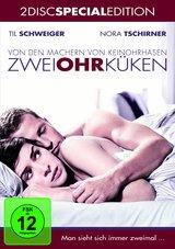 Zweiohrküken (Special Edition, 2 Discs) Poster