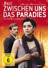 Zwischen uns das Paradies Poster
