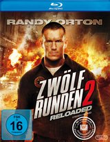Zwölf Runden 2: Reloaded Poster