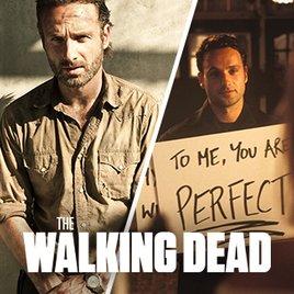 """""""The Walking Dead"""": Das haben die Stars der Zombie-Serie vorher gemacht"""
