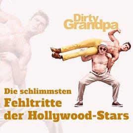 Die 5 schlimmsten Fehltritte der Hollywoodstars: Diese Filme sollten Robert De Niro und Co. bereuen