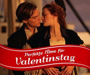 Die 8 perfekten Filme für den Valentinstag: Diese Liebesfilme versüßen euch den Tag der Liebe