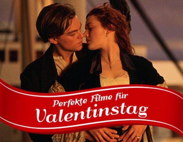Mit Diesen Filmen Kann An Valentinstag Nichts Schiefgehen. © 20th Century  Fox