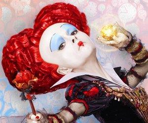"""""""Alice im Wunderland 2"""" wünscht euch mit diesem Trailer schönen Valentinstag"""