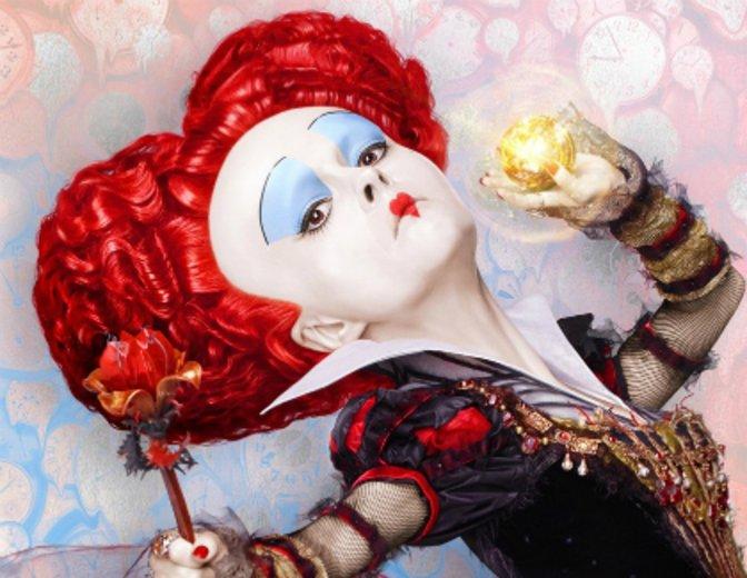 Alice im Wunderland 2 Valentinstag - Artikel