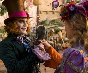 """""""Alice im Wunderland 2"""": Neuer Trailer lässt den Wahnsinn auf euch los"""