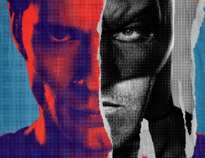 Den beiden stehen noch weitere Kämpfe   auch untereinander? © Warner Bros.