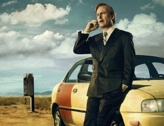 Beter Call Saul Staffel 2 - Artikel