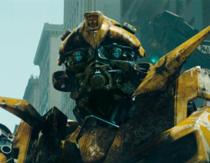 Bumblebee bekommt niedrigeres Budget © Paramount Pictures
