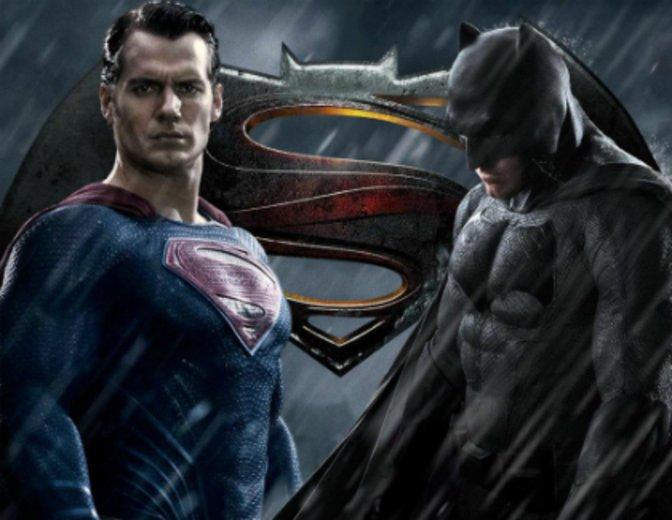 BvS Supercut Trailer - Artikel