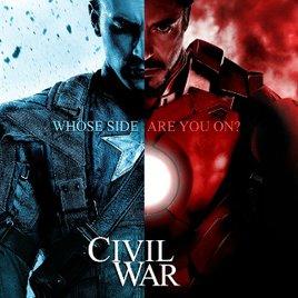 """Zweiter Trailer zu """"Captain America 3"""": Der Bürgerkrieg beginnt"""