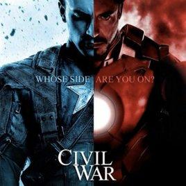 """""""Captain America 3"""": Das Ende des Civil War wird euch noch lange beschäftigen"""