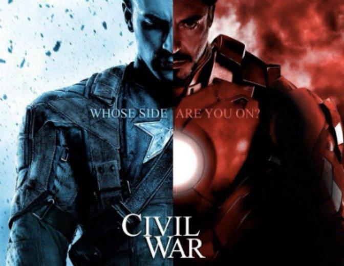 Civil War Ende - Artikel