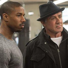 """""""Creed"""": Sylvester Stallone will keine weiteren Rocky Filme machen"""