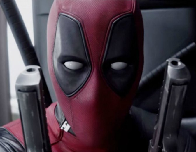 Deadpool Civil War - Artikel