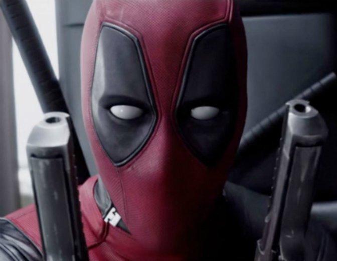 Deadpool Civil War - Artikel