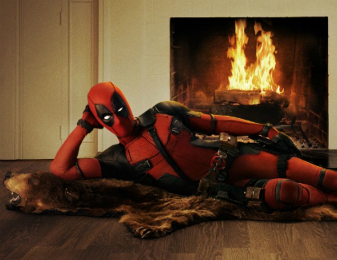 Deadpool Deleted Scenes - Artikel