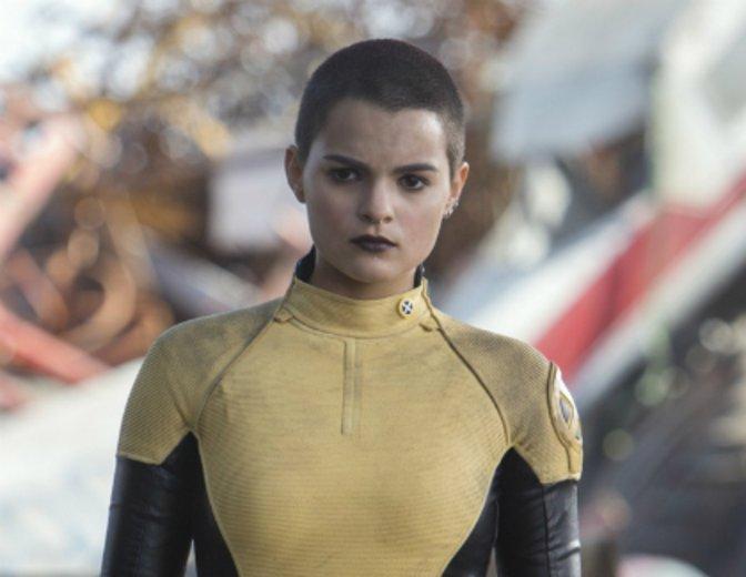 Für mehr X Men war kein Geld übrig © 20th Century Fox