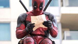 """""""Deadpool"""" machts nach: 10 Schauspieler, die gern Schimpfwörter raushauen"""