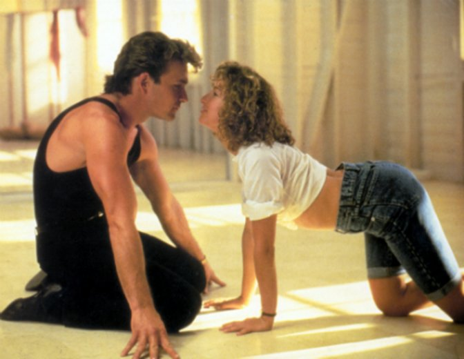 Dirty Dancing Remake - Artikel