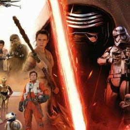 """""""Star Wars 8"""": Daisy Ridley, John Boyega und Co. kündigen Drehstart an"""