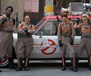 """""""Ghostbusters 3"""": Trailer-Ankündigung für weibliches Reboot fährt große Geschütze auf"""