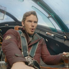 """""""Guardians of the Galaxy 2"""": Das große Geheimnis um den Vater von Star-Lord wurde enthüllt!"""