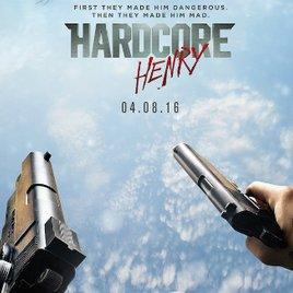 """""""Hardcore Henry"""" Trailer: Der Ego-Shooter-Film, der keine Kompromisse kennt"""