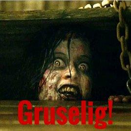 Clowns & Co.: Mit diesen Schock-Zutaten gruselt jeder Horrorfilm