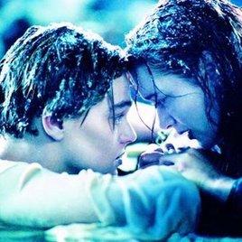 """Kate Winslets """"Titanic""""-Beichte: Rose hat Jack sterben lassen"""