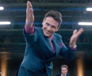 James Franco: Hollwood-Star will 148 Tweets verfilmen