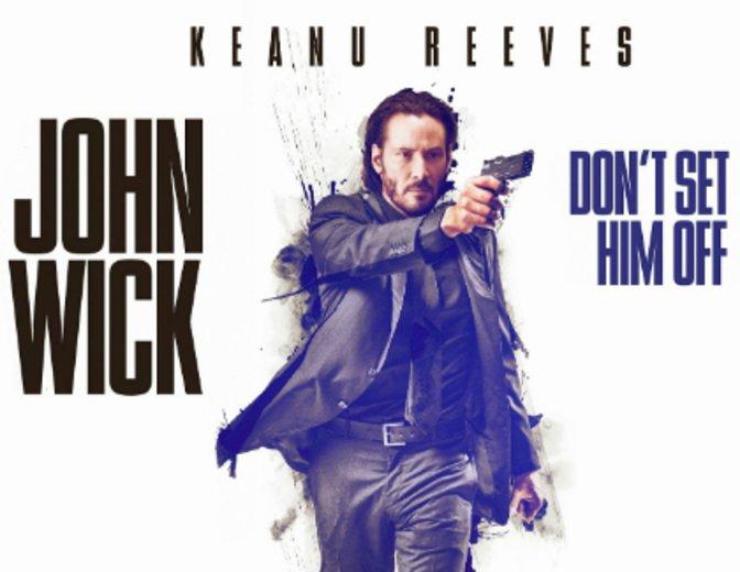 John Wick Handlung