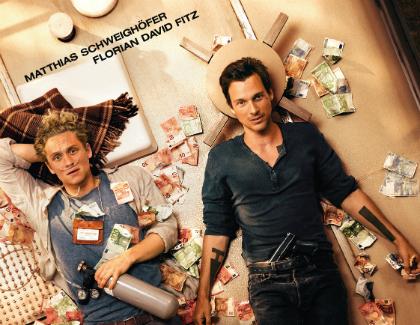 """Kinocharts: """"Der geilste Tag"""" gewinnt das Rennen gegen """"Deadpool"""""""