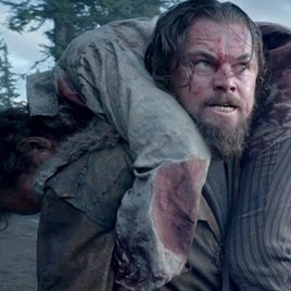 "Leonardo DiCaprio: Matt Damon macht sich über ""The Revenant""-Dreh lustig"