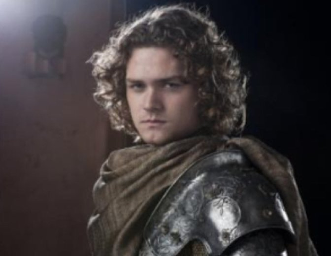 Finn Jones als Loras Tyrell ©HBO/Sky