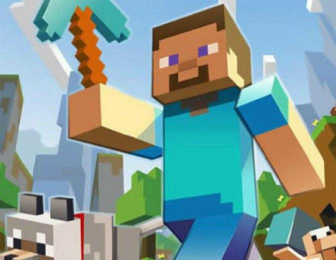 Minecraft Film Details   Artikel