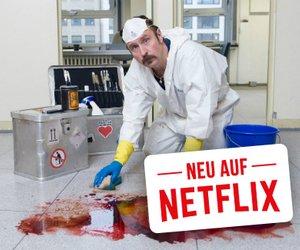 """Diese Woche neu auf Netlix: """"Der Tatortreiniger"""", """"Better Call Saul"""" und mehr zum Streamen"""