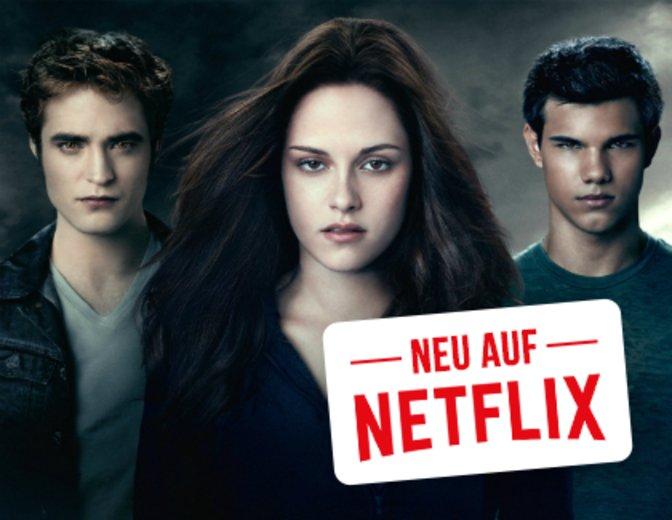 Neu auf Netflix 12-02-16 - Artikel