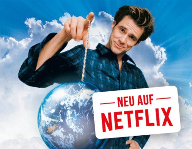 Neu auf Netflix KW5 - Artikel