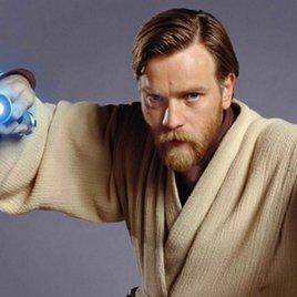 """""""Star Wars 8"""": Sehen wir Ewan McGregor als Obi-Wan Kenobi wieder?"""