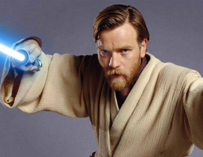 Obi Wan SW8 - Artikel