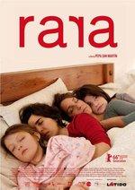 Rara - Meine Eltern sind irgendwie anders Poster